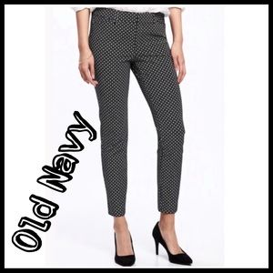 """✨Old Navy """"The Pixie"""" Ankle Pant size 6"""